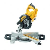 DeWalt 216mm Mitre Saw